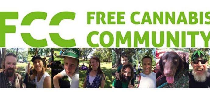 Free Cannabis Community