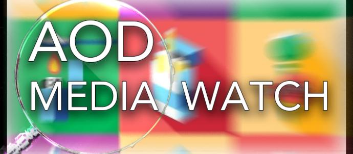 AOD Media Watch