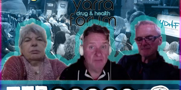 Thirty Years of Yarra Drug and Health Forum