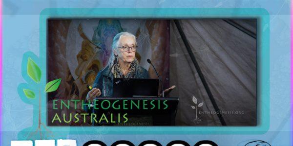 EGA – Kathleen Harrison Talk