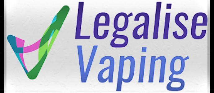 Legalise Vaping Australia