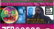 AOD Media Watch – Ben Cousins on Ch7 and from Vancouver to Melbourne part 2