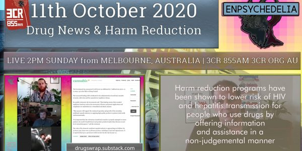 Yarra Drug & Health Forum – An empowering, person centered approach to Substance Use and Mental Health